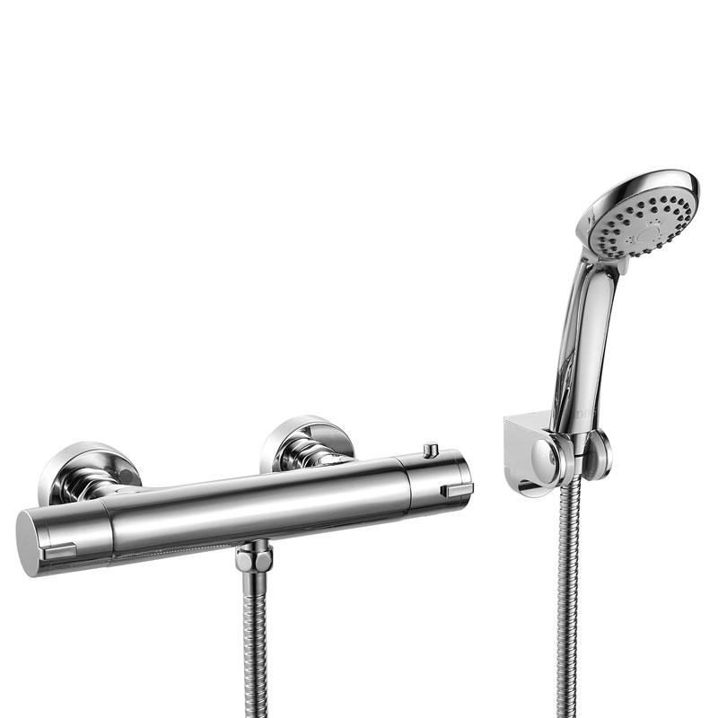 Смеситель для ванны и душа IDDIS