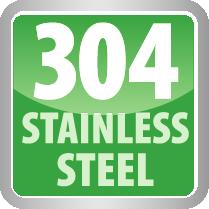 304 St steel